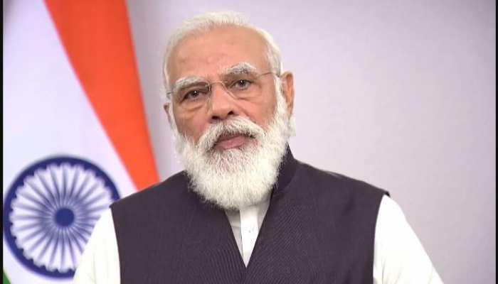 130 करोड़ भारतीयों ने आत्मनिर्भर भारत को बनाया मिशन, PM मोदी की 10 बड़ी बातें