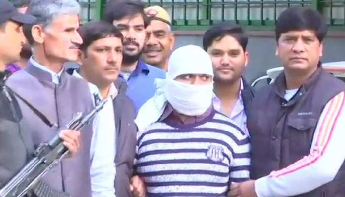 बाटला हाउस: आरोपी ने अदालत से कहा, 'मुझे झूठे मामलों में फंसाया गया'