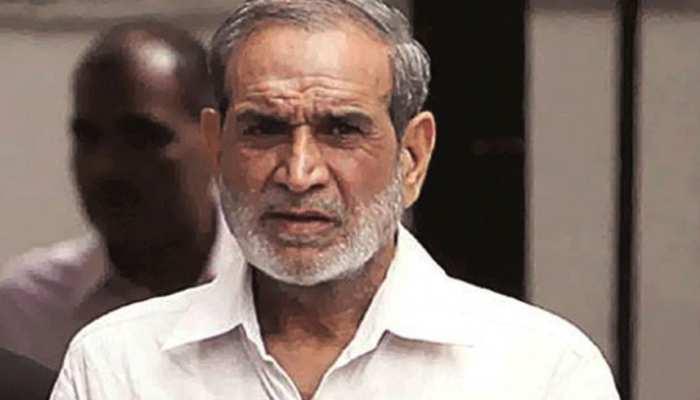 उम्रकैद की सजा काट रहे सज्जन कुमार को SC से झटका, कोर्ट ने खारिज की जमानत याचिका