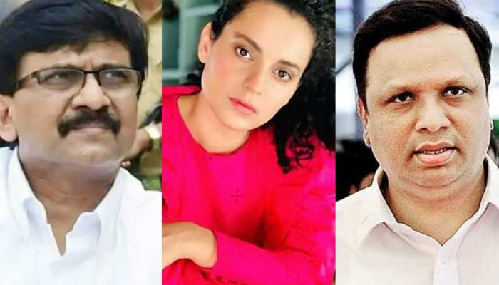 सुशांत मर्डर मिस्ट्री: कंगना के बयान पर बीजेपी-शिवसेना में बढ़ी तल्खी, बीजेपी ने दी चेतावनी