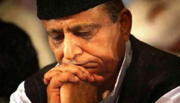 जौहर यूनिवर्सिटी मामला: आज़म खान की बीवी, बेटे, बहन समेत 9 के खिलाफ चार्जशीट
