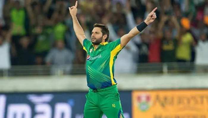 लंका प्रीमियर लीग में इस टीम की तरफ से खेलेंगे पाकिस्तान के शाहिद अफरीदी
