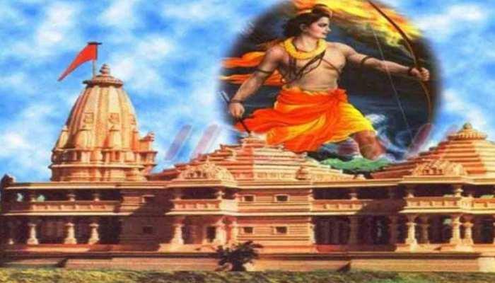 हजार साल सुरक्षित रहे राम मंदिर वैज्ञानिक कर रहे रिसर्च, नींव के लिए IIT और CBRI की ली जा रही मदद