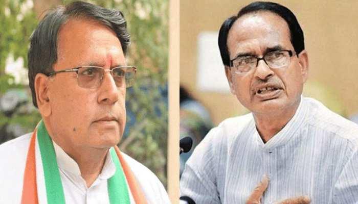 उपचुनाव के ऐलान को लेकर बीजेपी पर बरसी कांग्रेस, EC से की जल्द वोटिंग कराने की मांग