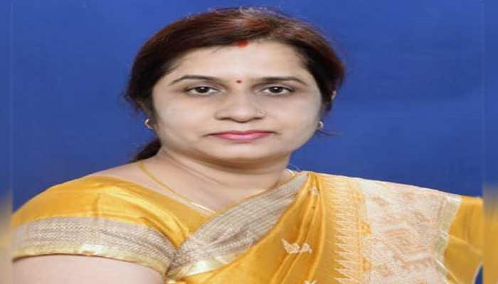 Teachers Day 2020: हिन्दी मीडियम में बनाया ई-कन्टेंट, अब राष्ट्रपति से सम्मानित होंगी दुर्ग की सपना सोनी