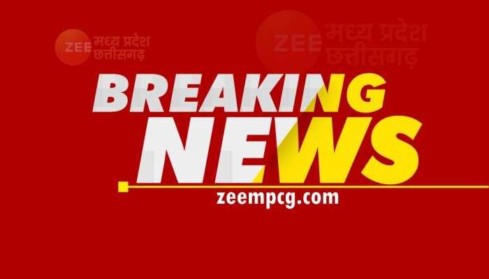 भोपाल से देवरी लौट रहे बीजेपी नेता कि गाड़ी पलटी, मौके पर हुई मौत