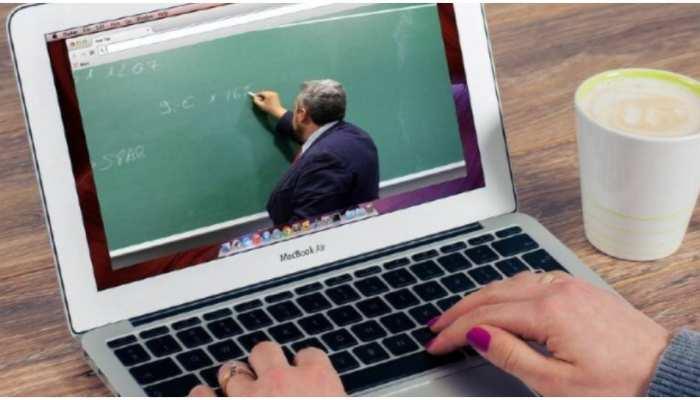 Teacher's Day: शिक्षकों के लिए भी काफी मुश्किल है 'Digital Education', खास अंदाज में कहिए शुक्रिया
