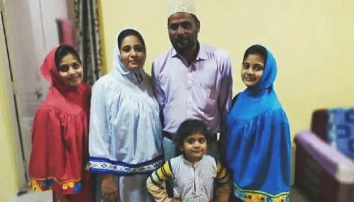 कर्ज से इस कदर परेशान हुए कि 3 बेटियों और पत्नी को पिलाया जहर, फिर कर ली खुदकुशी