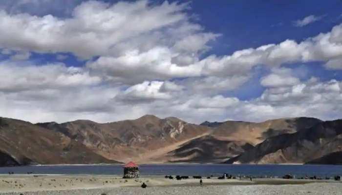 LAC पर तनाव के लिए चीन ने भारत को ठहराया जिम्मेदार, राजनाथ सिंह ने दिया करारा जवाब