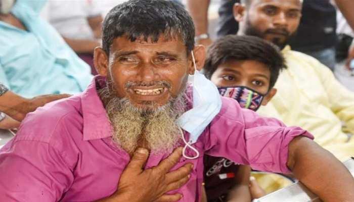बंग्लादेश: मस्जिद की 6 AC में एक साथ हुआ धमाका, 13 नमाज़ियों की मौत, 30 ज़ख्मी