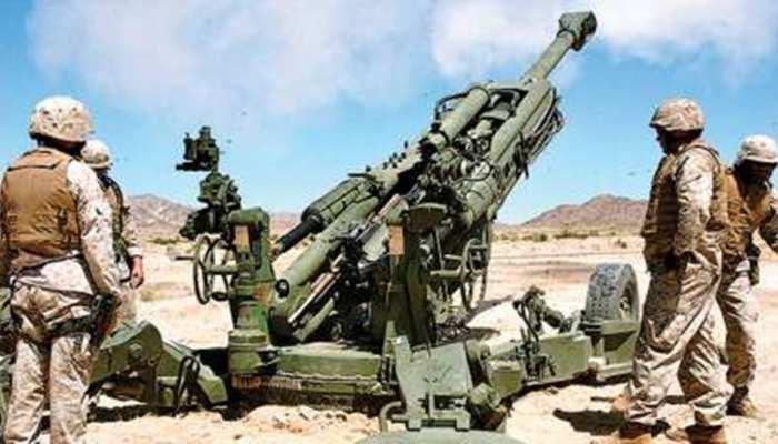 LAC पर अगले चार हफ्ते बेहद महत्वपूर्ण, लद्दाख पहुंची भारतीय सेना की पहली माउंटेन स्ट्राइक कोर