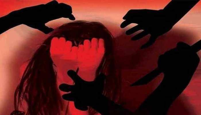 मथुरा- वृंदावन घूमने आई युवती से गेस्ट हाउस में गैंग रेप, 2 लोग हिरासत में
