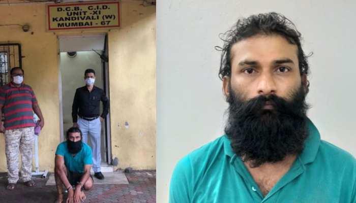 गौरव चंदेल हत्याकांड: मुंबई में सब्जी बेचता पकड़ा गया मिर्ची गैंग का सरगना 'आशु जाट'