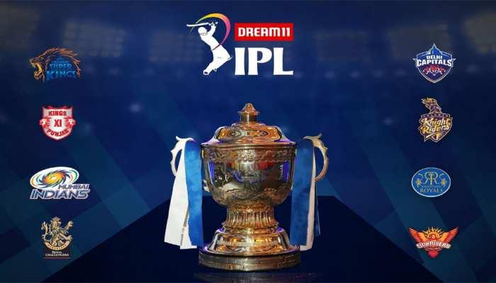 IPL का पूरा शेड्यूल जारी, 19 सितंबर को खेला जाएगा MIvsCSK के बीच पहला मैच