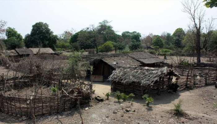 आजादी के 74 साल बाद भी अंधेरे की गुलामी में है छत्तीसगढ़ का यह गांव