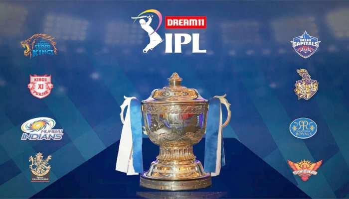 IPL-13 का शेड्यूल जारी, 53 दिन में होंगे 60 मैच, पहला मुकाबला MI और CSK के बीच