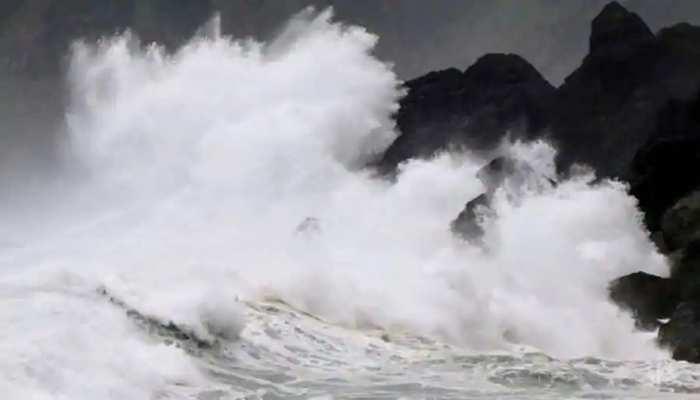 जापान में तूफान के कारण तबाही की आशंका, 8 लाख लोगों को हटाया गया