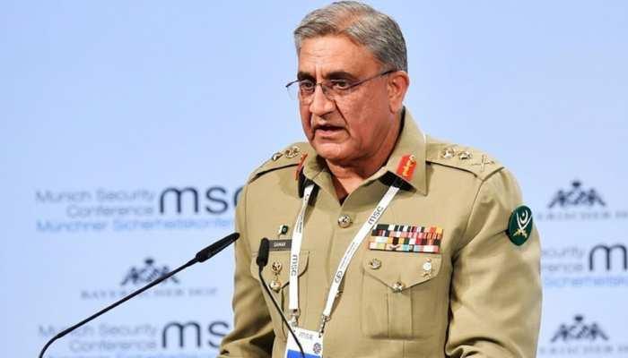 राफेल पर खुलकर दिखा पाकिस्तान का डर, बाजवा ने बालाकोट को लेकर फिर बोला झूठ