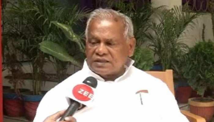 लालू-जगदानंद गलत सोच के व्यक्ति, नीतीश कुमार को बिना शर्त समर्थन: मांझी