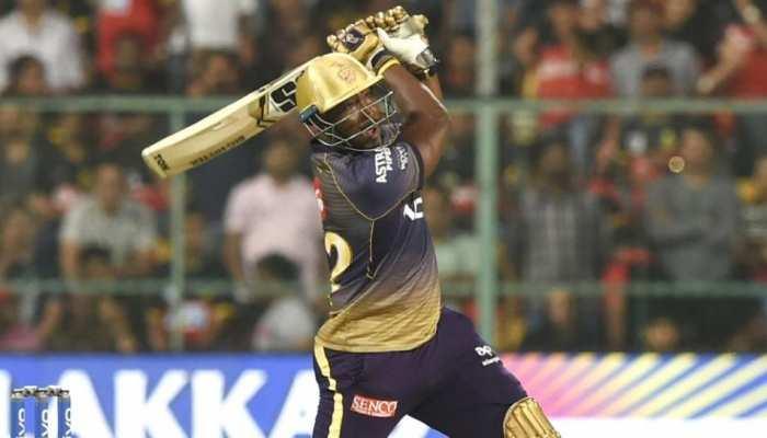 IPL 2020: केकेआर के इस कोच का दावा, आंद्रे रसेल जड़ सकते हैं टी20 में दोहरा शतक
