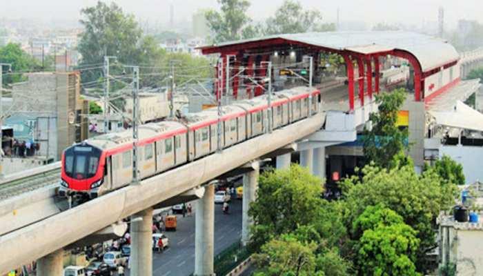 उत्तर प्रदेश में मेट्रो सर्विस की शुुरुआत, सुरक्षित सफर के लिए यात्री इन बातों का रखें ध्यान