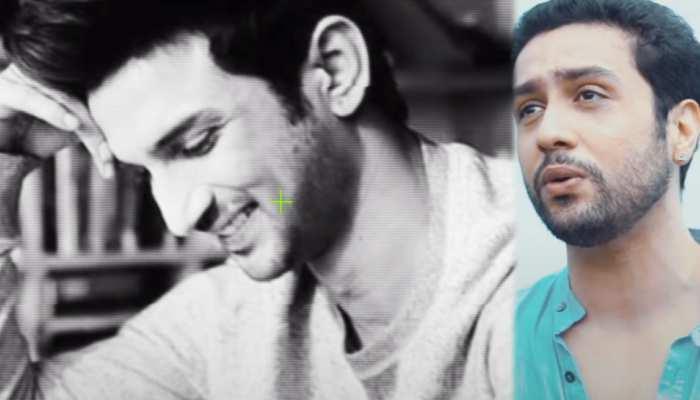 Adhyayan Suman ने सुशांत की याद में बनाया ऐसा VIDEO, देख भावुक हो जाएंगे आप