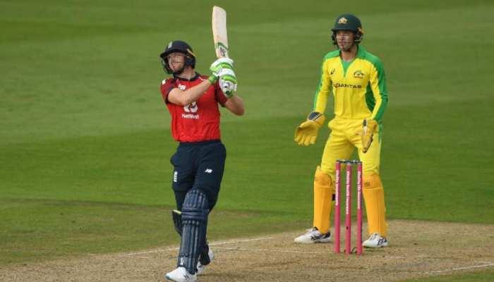 ऑस्ट्रेलिया के खिलाफ तीसरे टी20 से पहले इंग्लैंड को बड़ा झटका, यह खिलाड़ी हुआ बाहर