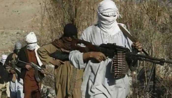 अफगानिस्तान में 25 आतंकी ढेर, 8 घायल