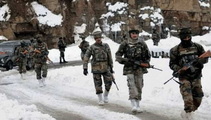 सीमा विवाद पर चीन का बड़ा बयान- भारतीय सेना पर LAC पार करने का लगाया आरोप