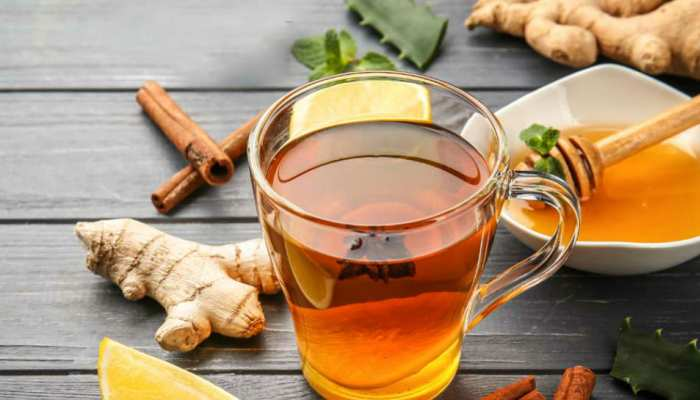 बदलते मौसम के साथ अस्थमा मरीजों को होती है परेशानी, इस आयुर्वेदिक चाय से मिलेगी राहत