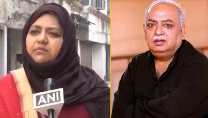 मुनव्वर राना की बेटियां सुमैया और उज़्मा राना को पुलिस ने किया नज़रबंद, जानें पूरा मामला
