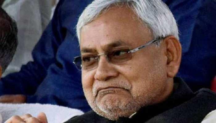 बिहार: कानून-व्यवस्था पर विपक्ष का हमला, कांग्रेस बोली-CM नीतीश को अब सुनाई नहीं देता