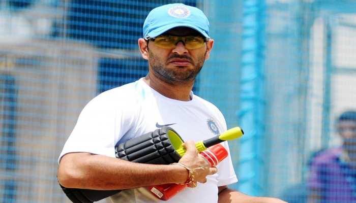 मैदान पर हो सकती है युवराज सिंह की वापसी, क्रिकेट ऑस्ट्रेलिया कर रहा है मदद