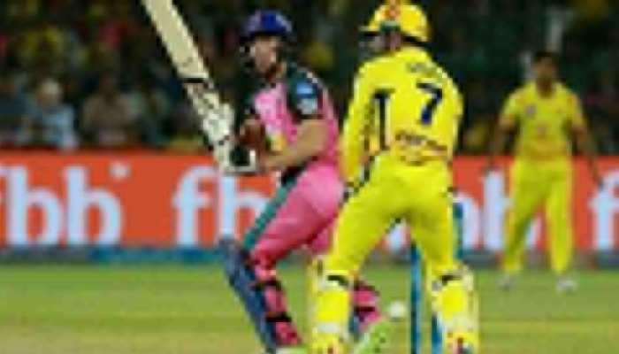 IPL इतिहास: जब बर्थडे मैन जोस बटलर ने CSK के हाथों से छीनी जीत