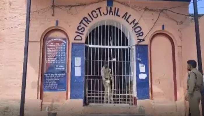 बहुचर्चित छात्रवृत्ति घोटाला: अल्मोड़ा जेल में सजा काट रहे पूर्व समाज कल्याण अधिकारी की मौत