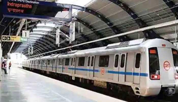 171 दिनों के बाद शुरू हुई दिल्ली मेट्रो की ब्लू और पिंक लाइन सेवा, जानिए टाइमटेबल
