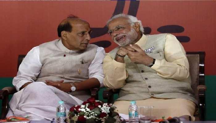 रक्षा क्षेत्र में मोदी सरकार का बड़ा फैसला, 74 फीसदी FDI को केंद्र की मंजूरी
