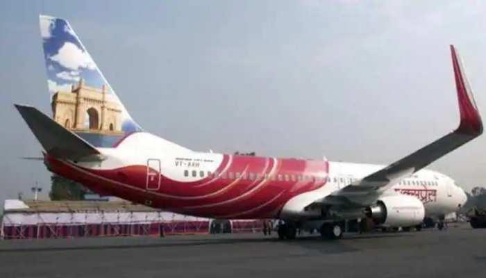 Air India एक्सप्रेस का ऑफर: अब घर बैठे ऐसे आसानी से कराएं कोरोना टेस्ट