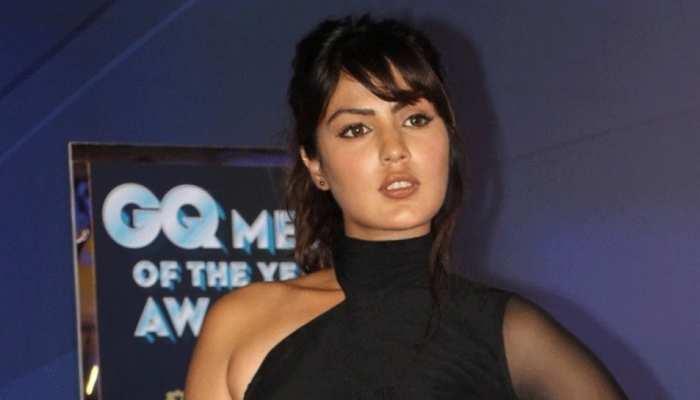 जमानत अर्जी में Rhea Chakraborty ने किया बड़ा दावा, कहा- 'बयान देने के लिए किया गया मजबूर'