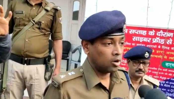 मुजफ्फरपुर डकैती-अपहरण मामला: प्रेमी संग भागी थी बच्ची, परिजनों ने पुलिस को किया गुमराह