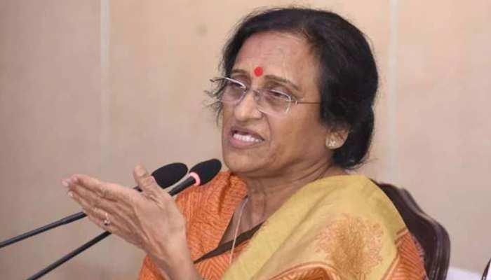 भाजपा सांसद रीता बहुगुणा की तबीयत बिगड़ी, एयर एम्बुलेंस के जरिए मेदांता रेफर