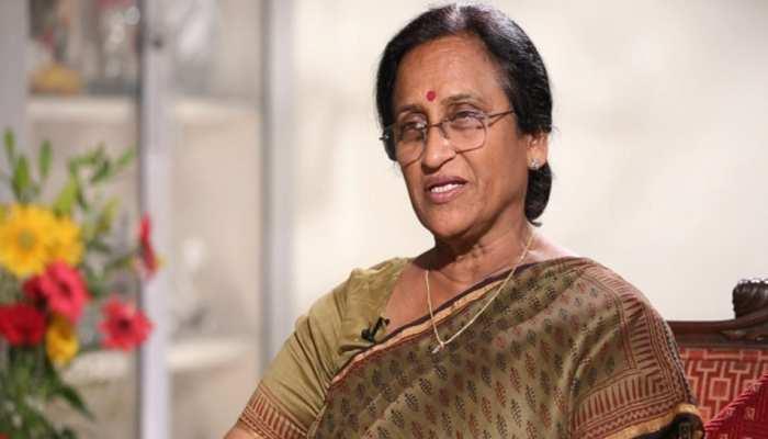BJP सांसद रीता बहुगुणा जोशी की तबीयत ज्यादा बिगड़ी, SGPGI लखनऊ से गुरुग्राम मेदांता लाई गईं