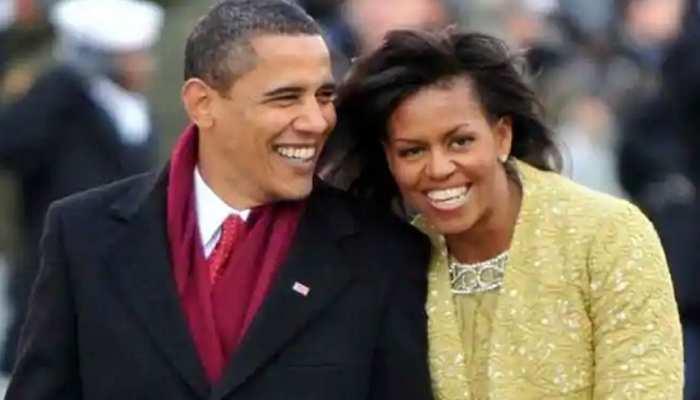 जब बराक ओबामा को खिड़की से बाहर फेंकना चाहती थीं मिशेल, जानें पूरी बात