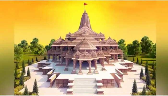 श्रीराम मंदिर ट्रस्ट के खाते में सेंधमारी करके लाखों रुपये निकाले, जानिए पूरा मामला