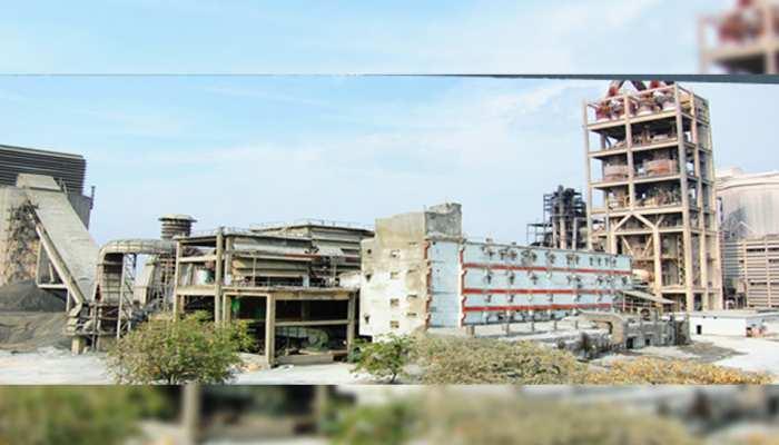 केंद्र सरकार 23 साल से बंद पड़ी नीमच की CCI सीमेंट फैक्ट्री को बेचने की तैयारी की, इंटक ने दी धमकी