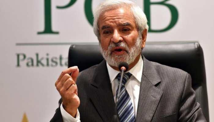 पीसीबी चैयरमैन का आरोप, 'बिग 3' फॉर्मूले ने ICC को किया बर्बाद