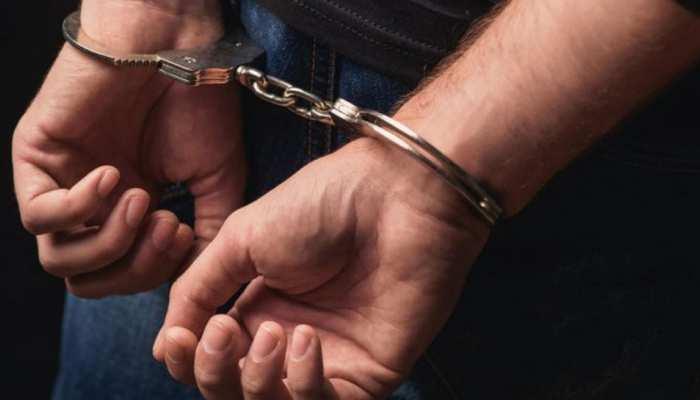 बिहार: लखीसराय में एक नक्सली गिरफ्तार, पुलिस को मिली बड़ी सफलता