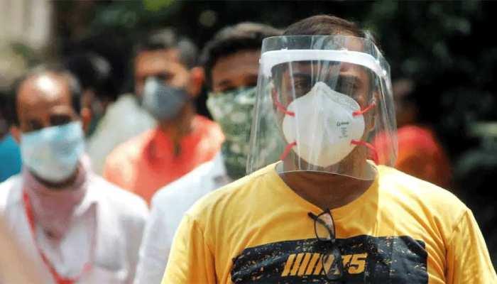 दिल्ली में फिर मिले रिकॉर्ड कोरोना मरीज, कंटेनमेंट जोन की संख्या भी 50% तक बढ़ी