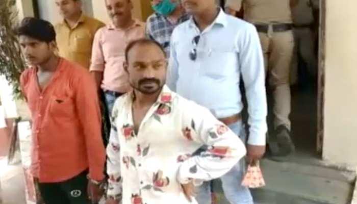 भोपाल: पुलिस ने पकड़ा तो हंसकर चोर बोला- शौक के लिए करता हूं चोरी