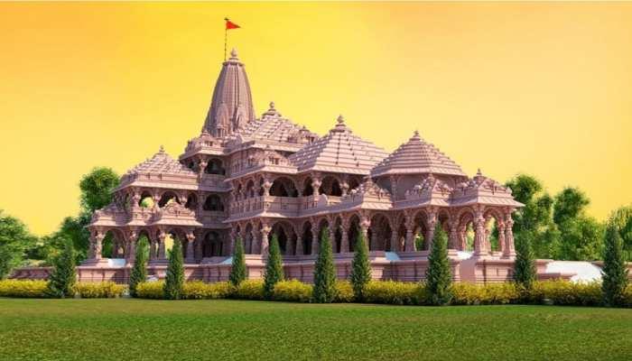 राम मंदिर के 1200 खंभों के लिए आज से टेस्ट पाइलिंग शुरू करेंगे IIT चेन्नई के इंजीनियर